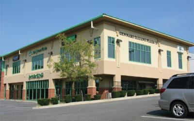 1604 Ridgeside – Ridgeville Plaza II – Office Suite 202
